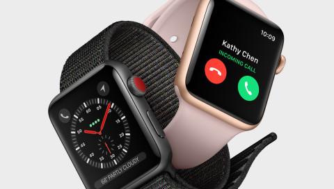 Wird die Apple Watch zum digitalen Schlüssel?