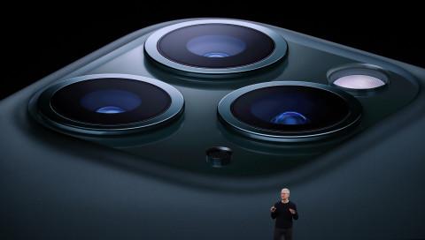 iPhone 12 Pro: Neue Leaks versprechen 60-MP-Kamera