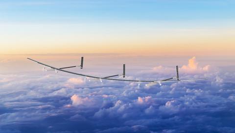 Boeings Odysseus-Drohne kann monatelang fliegen