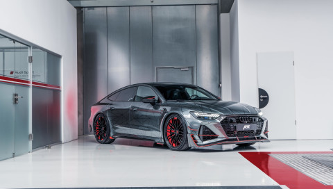 ABT RS7-R: Das Tuning-Monster mit 740 PS