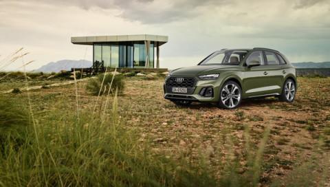 Audi Q5: Diese Neuerungen bringt das neue Modell