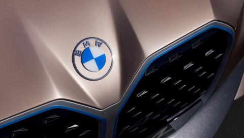BMW: So sieht das neue Logo aus
