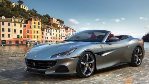 Ferrari Portofino M: Upgrade für das Einstiegsmodell aus Maranello