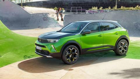 Warum der elektrische Opel Mokka nicht auffallen will, es aber trotzdem tut