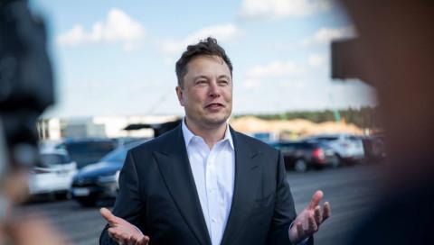 """Tesla Battery Day"": Elon Musk plant 21.000-Euro-E-Auto – und enorme Produktionssteigerung"