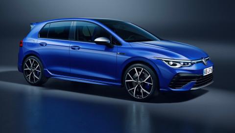 VW Golf R (2021): Der neue Kompaktsportler mit 320 PS ist wilder als je zuvor