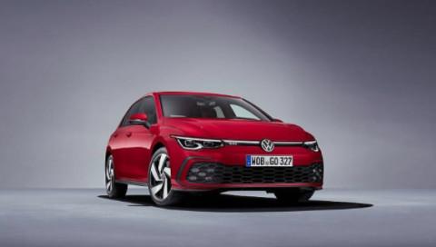 VW Golf 8 GTI (2020): Kompaktsportler wird schneller und stärker