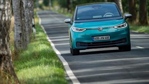 VW ID.3 im Test: So fährt sich der E-Auto-Pionier von Volkswagen