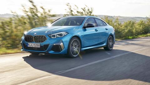BMW baut erstmals ein auffälliges 2er Gran Coupé