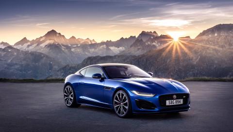 Jaguar F-Type: Überarbeitung eines Klassikers