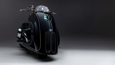"""BMW R18 """"Spirit of Passion"""": So sieht der jüngste Umbau des Retro-Cruisers aus"""