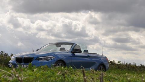 Munich Open: 3 BMW-Cabrios im Kampf um die Krone