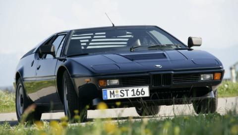 Drei Traumwagen im Test: Porsche GT3 RS, BMW 507 und BMW M1