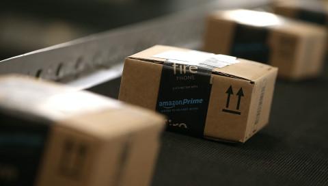 Amazon will seine Pakete künftig in die Wohnungen liefern