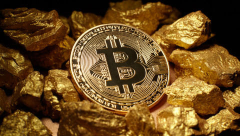 Millionen Bitcoin sind vermutlich für immer verloren