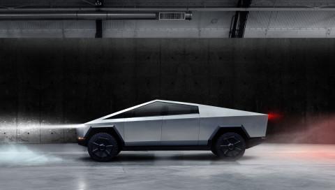 Warum der Tesla Cybertruck das Beste ist, was der Autoindustrie passieren konnte ...