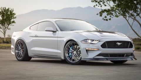 Über 900 PS: Ford stellt den stärksten Mustang aller Zeiten vor