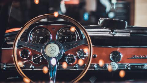 Daimler spaltet sich (vielleicht), um mit dem Silicon Valley mitzuhalten