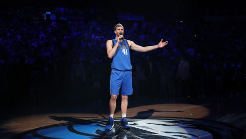 Das Ende einer Ära: NBA-Star Dirk Nowitzki beendet seine Karriere