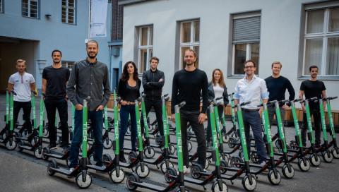 Diese 8 Start-ups wollen mit ihren Elektro-Tretrollern in Deutschland starten
