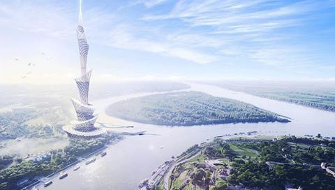 Dubai will 3D-Druck-Hauptstadt werden