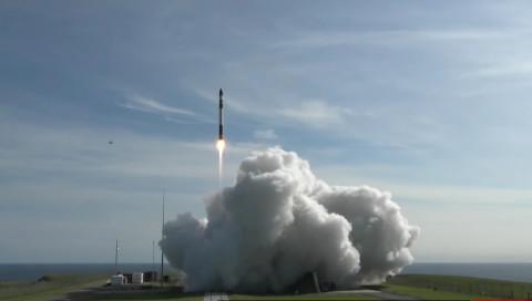 Darum ist der erste kommerzielle Start von Rocket Lab ein großes Ding