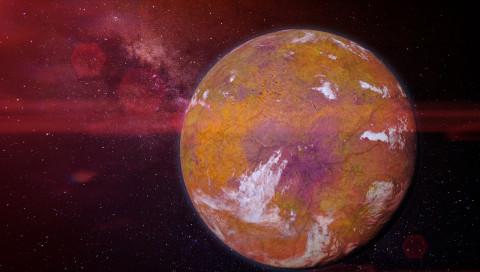 11 Lichtjahre entfernt: Forscher entdecken den nächsten Exoplaneten