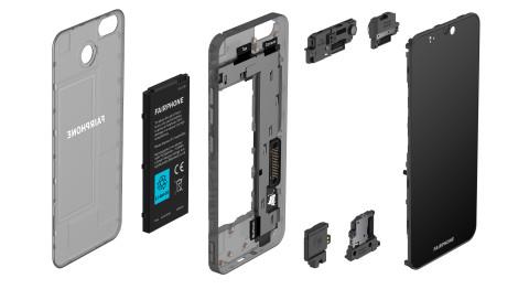 8 Smartphones, die alles anders machen