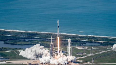 SpaceX darf nun die teuersten und wichtigsten NASA-Missionen abwickeln
