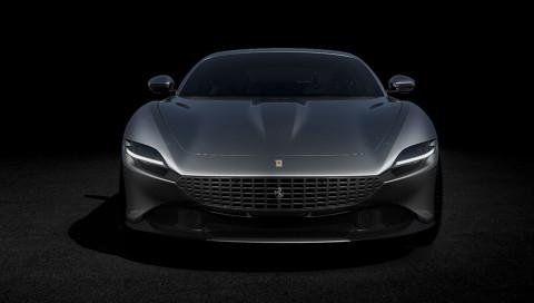 Exklusive Aufnahmen: Ferrari Roma erwacht zum Leben