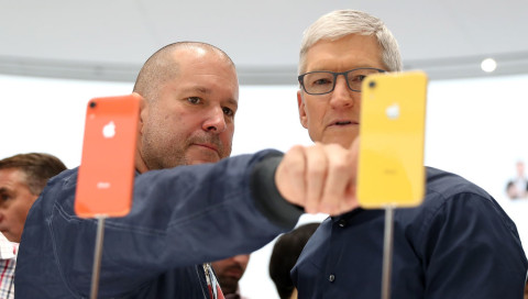 Chef-Designer Jony Ive verlässt Apple – und hat eigene Pläne