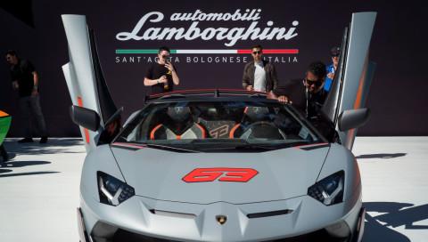 Lamborghini Aventador: Neue streng limitierte Sonderauflage