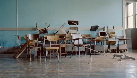 Die (digitale) Bildungsschande in Deutschland