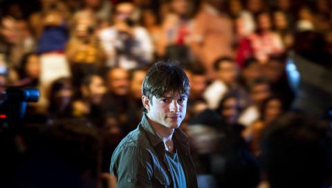 Ashton Kutcher will Kinderhandel mit Tech stoppen