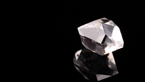 So soll die Blockchain im Kampf gegen Blutdiamanten helfen