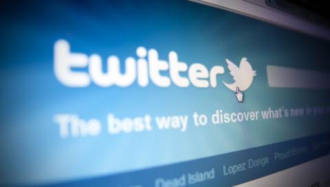 Twitter ist eine Fake-News-Schleuder