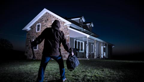 Predictive Policing: Software ist keine Wunderwaffe gegen Einbrüche