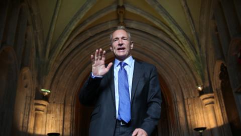 Tim Berners-Lee warnt vor einer Instrumentalisierung des Internets