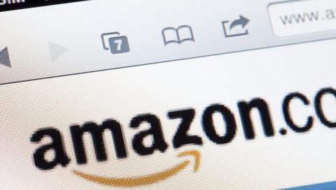 Amazon vermeldet Rekordgewinn bei neuen Quartalszahlen