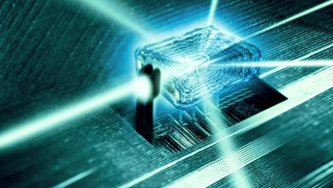 Experten befürchten: Quantencomputer könnten die Blockchain brechen