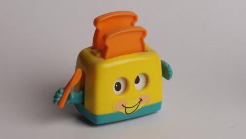 Wenn der Toaster intelligent wird
