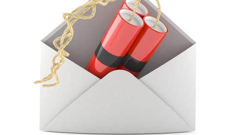 Wegen Passwort für Bitcoin-Konto: Schwede schickte Briefbombe an Exchange