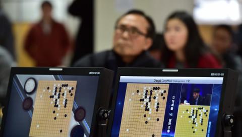 Es gibt nur noch einen Gegner für Googles KI AlphaGo