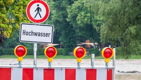 Kommt der Katastrophenalarm bald von digitalen Werbetafeln?
