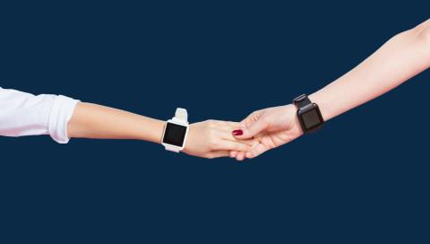 Parents! Leave them Kids' Smartwatches alone!
