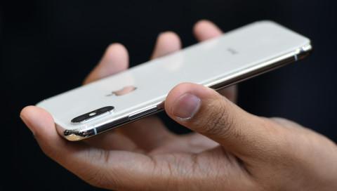 iPhone X im Test: Die Kamera, mit der man telefonieren kann