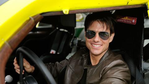 Supersportler, SUV und Classic Cars: Das ist der Fuhrpark von Tom Cruise
