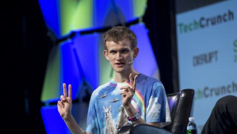Der Ethereum-Erfinder will sich von seiner Kryptowährung zurückziehen
