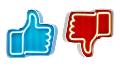 Wir werden von Facebook regiert – und sollten etwas dagegen unternehmen!