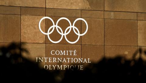Der Olympia-Hack war nur eine Übung